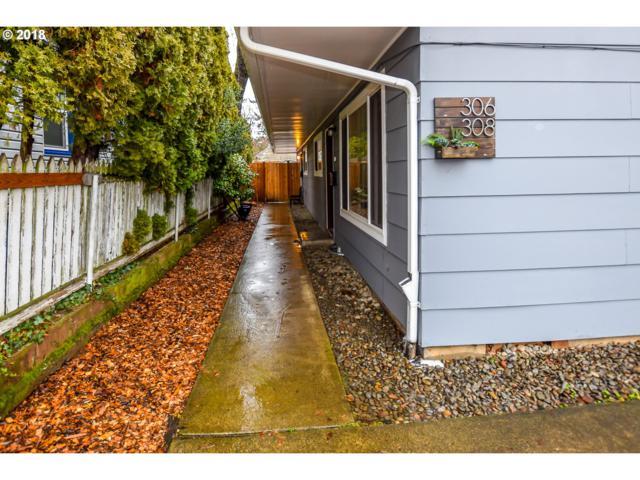 306 NE 75TH Ave NE, Portland, OR 97213 (MLS #18557243) :: Change Realty