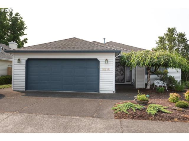 3219 SE Spyglass Dr, Vancouver, WA 98683 (MLS #18557603) :: Next Home Realty Connection