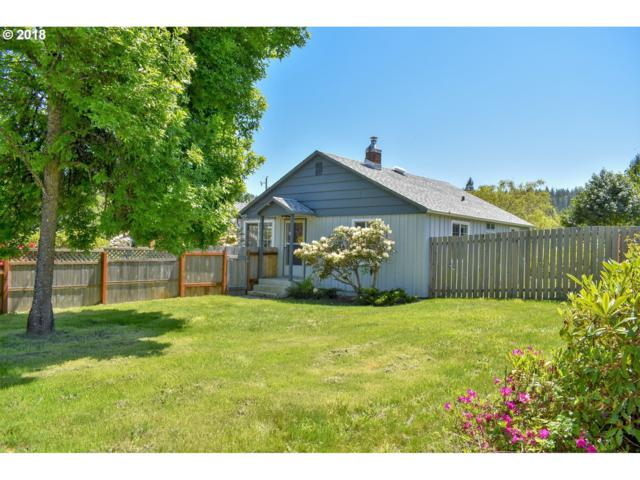 2336 Maple, Myrtle Point, OR 97458 (MLS #18557740) :: R&R Properties of Eugene LLC