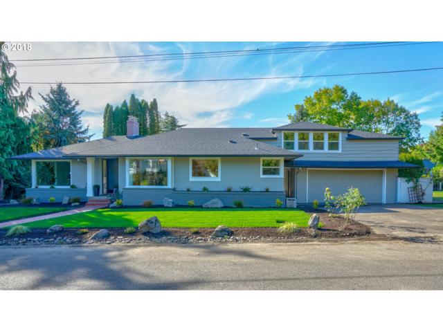 8015 SW Valley View Ct, Portland, OR 97225 (MLS #18557813) :: Harpole Homes Oregon