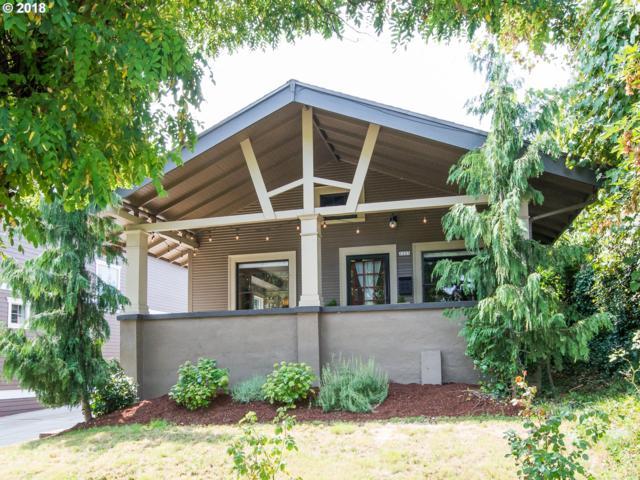 2225 NE 57TH Ave, Portland, OR 97213 (MLS #18557830) :: Cano Real Estate