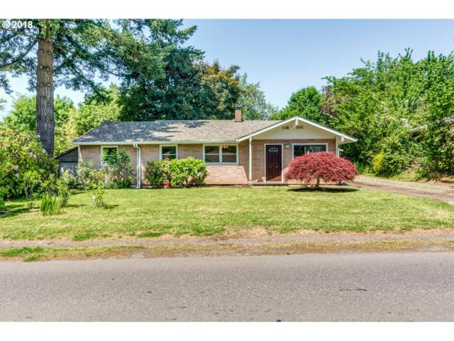 5105 SE Monroe St, Milwaukie, OR 97222 (MLS #18557919) :: Team Zebrowski
