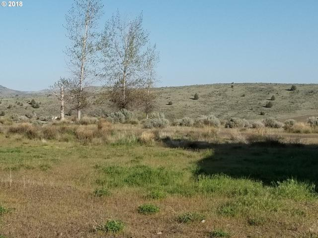 208 Little Lake Rd, Maupin, OR 97037 (MLS #18558375) :: McKillion Real Estate Group