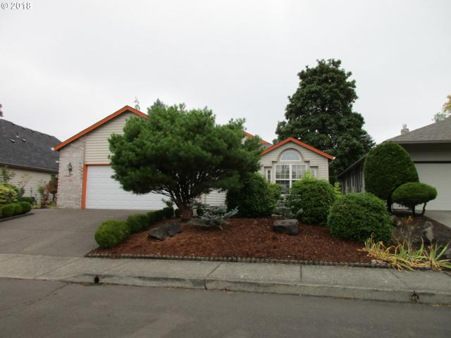 15112 SE 35TH St, Vancouver, WA 98683 (MLS #18558595) :: Next Home Realty Connection