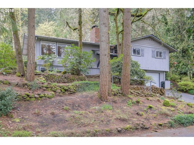 18632 Upper Midhill Dr, West Linn, OR 97068 (MLS #18558610) :: Hatch Homes Group