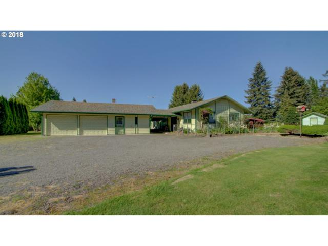 5202 NE 179TH St, Vancouver, WA 98686 (MLS #18558675) :: The Dale Chumbley Group