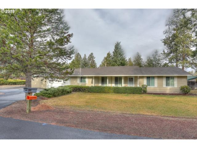 20544 Whitehaven Ln, Bend, OR 97702 (MLS #18558696) :: Harpole Homes Oregon