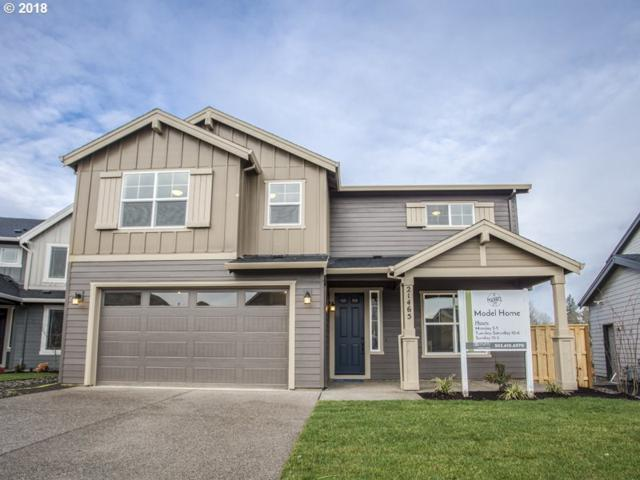18311 SW Elderberry Ln, Sherwood, OR 97140 (MLS #18558785) :: Matin Real Estate