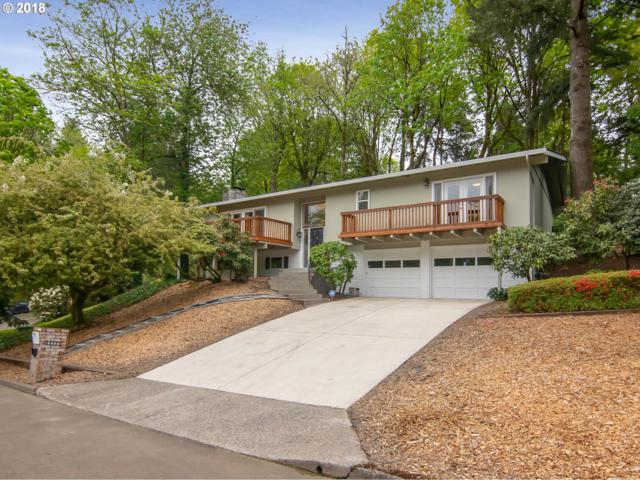 2660 Lookout Ct, Lake Oswego, OR 97034 (MLS #18558804) :: Keller Williams Realty Umpqua Valley