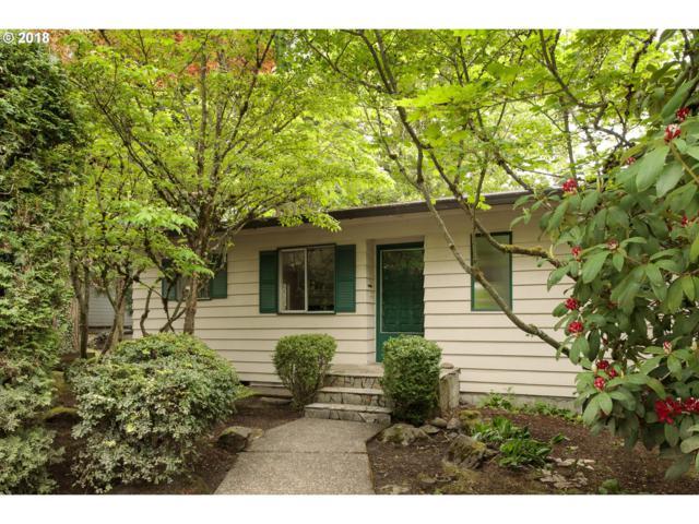4305 SW Altadena Ave, Portland, OR 97239 (MLS #18559038) :: Team Zebrowski