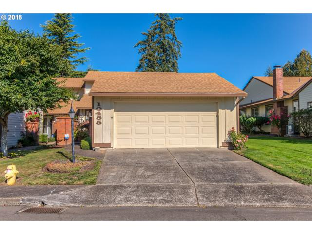 10455 SW Greenleaf Ter, Tigard, OR 97224 (MLS #18559093) :: McKillion Real Estate Group