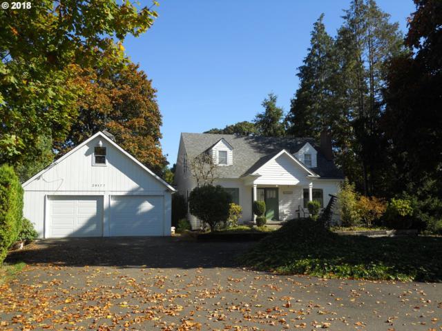 29177 SE Highway 224, Eagle Creek, OR 97022 (MLS #18559170) :: Townsend Jarvis Group Real Estate