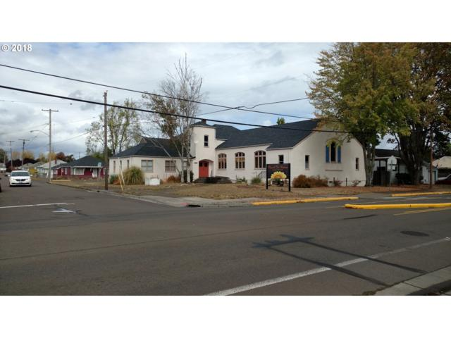 1099 SW Queen Ave, Albany, OR 97321 (MLS #18559376) :: The Dale Chumbley Group