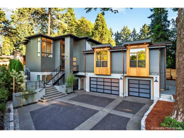 2230 Wembley Park Rd, Lake Oswego, OR 97034 (MLS #18559549) :: Hatch Homes Group