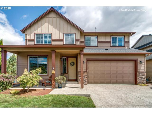 3671 Fenway St, Forest Grove, OR 97116 (MLS #18559579) :: Next Home Realty Connection