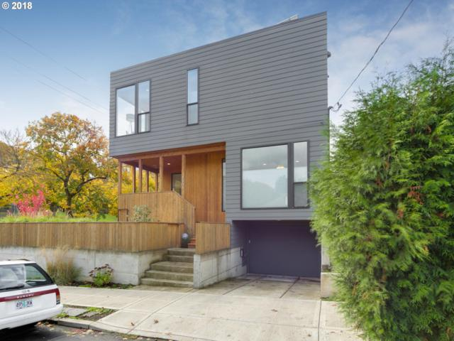 3503 NE 10TH Ave, Portland, OR 97212 (MLS #18559782) :: Hatch Homes Group