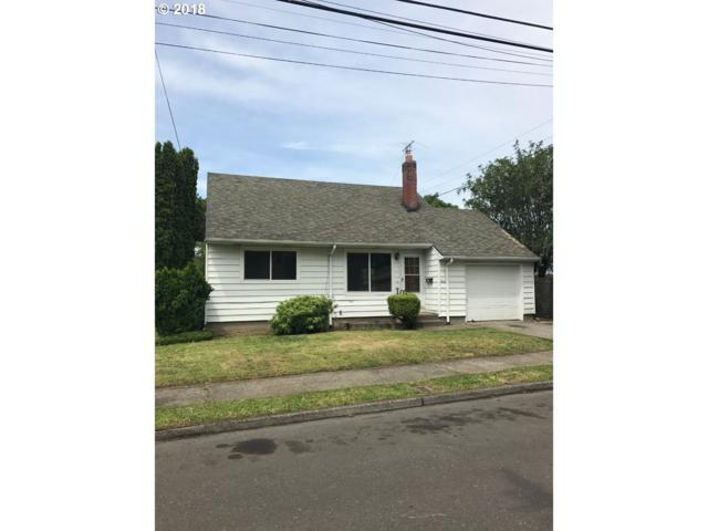 4523 SE 99TH Ave, Portland, OR 97266 (MLS #18559798) :: Fox Real Estate Group