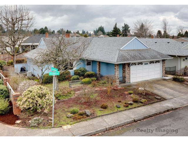 2109 NE 150TH Ave, Portland, OR 97230 (MLS #18559962) :: Next Home Realty Connection