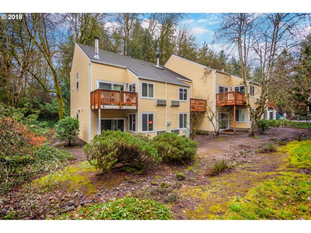 4647 Lakeview Blvd D-1, Lake Oswego, OR 97035 (MLS #18560121) :: Change Realty