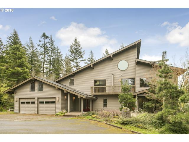 1314 SW 57TH Ave, Portland, OR 97221 (MLS #18560150) :: Next Home Realty Connection
