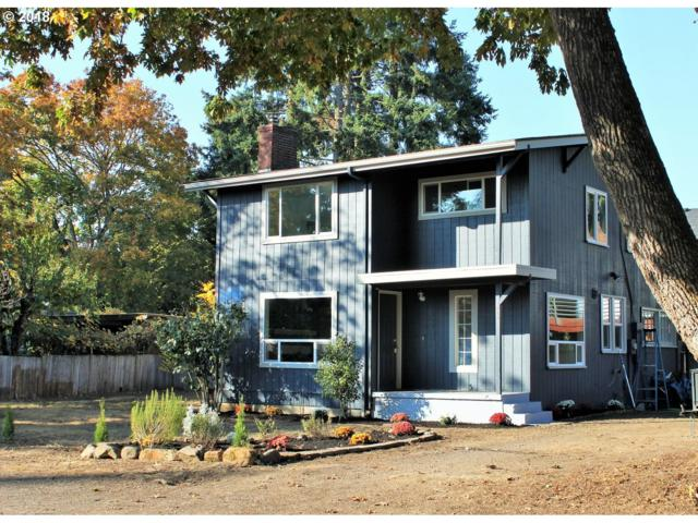 2343 Pershing St, Eugene, OR 97402 (MLS #18560254) :: Stellar Realty Northwest