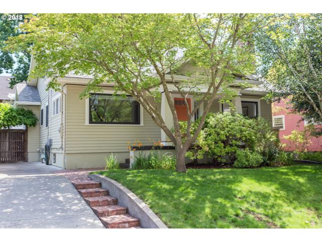 3026 NE 9TH Ave, Portland, OR 97212 (MLS #18560275) :: Song Real Estate