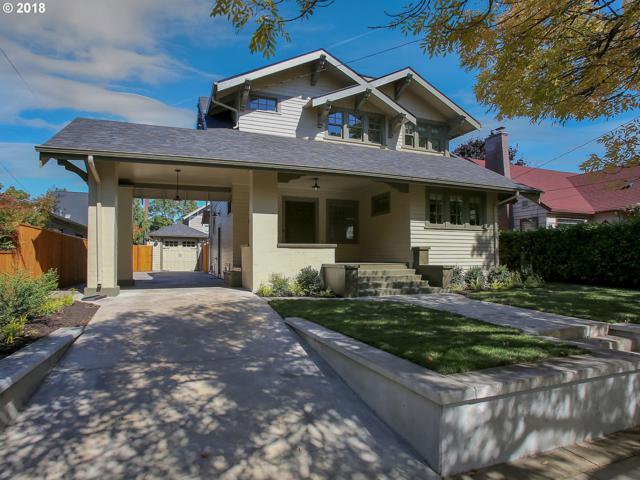 2817 NE Dunckley St, Portland, OR 97212 (MLS #18560309) :: McKillion Real Estate Group