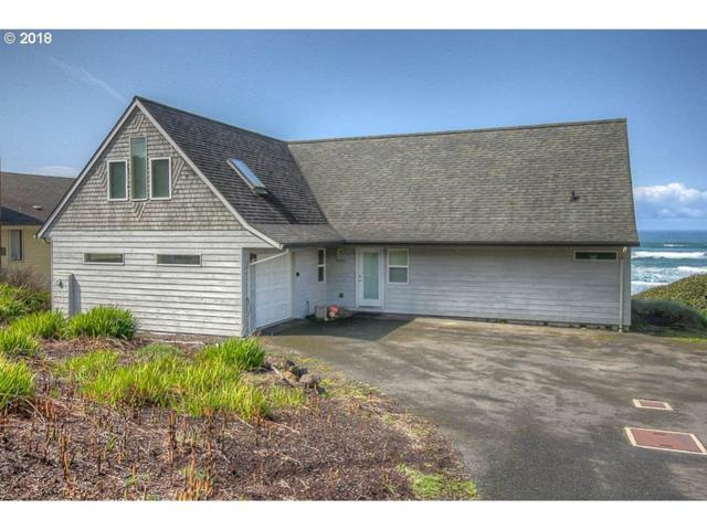8950 SW Marine View St, South Beach, OR 97366 (MLS #18560367) :: The Liu Group