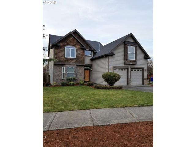 13257 Moccasin Way, Oregon City, OR 97045 (MLS #18560443) :: Next Home Realty Connection