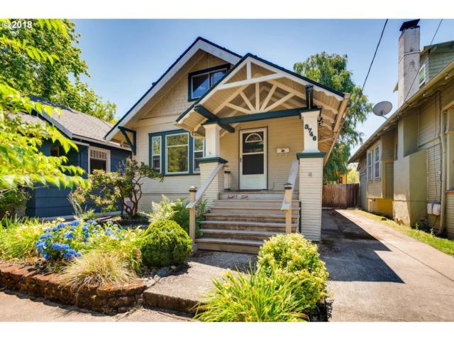 3746 SE Sherman St, Portland, OR 97214 (MLS #18560540) :: Portland Lifestyle Team