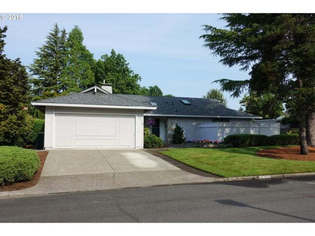 14885 NW Northumbria Ln, Beaverton, OR 97006 (MLS #18560571) :: Next Home Realty Connection