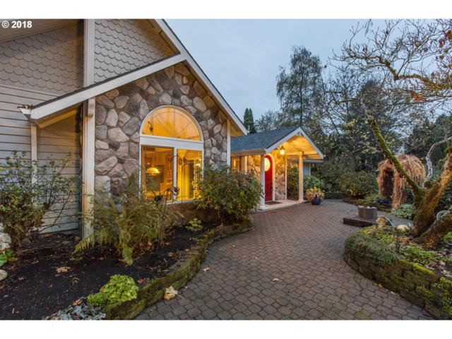 2483 SE Territorial Rd, Canby, OR 97013 (MLS #18560578) :: Hatch Homes Group