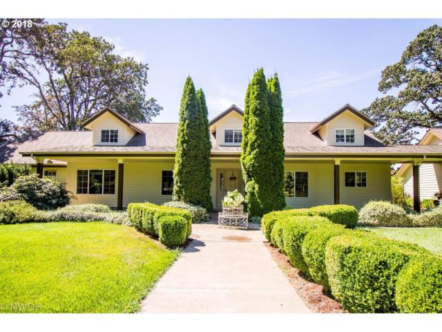 91154 River Rd, Junction City, OR 97448 (MLS #18560644) :: Harpole Homes Oregon