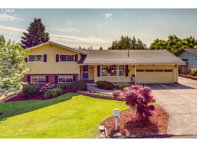11609 NE 3RD Ave, Vancouver, WA 98685 (MLS #18560913) :: The Dale Chumbley Group