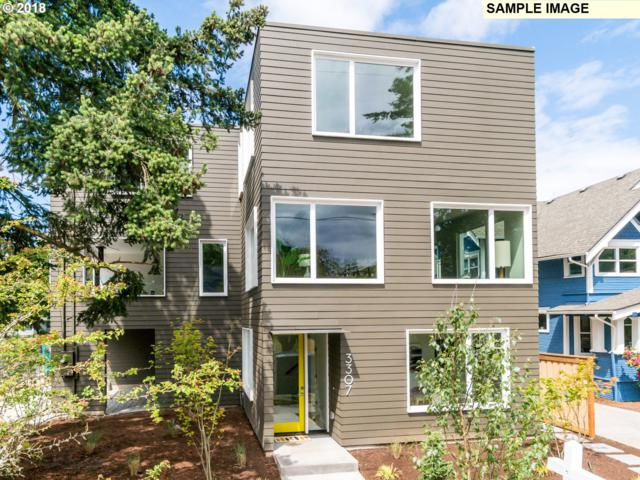 7891 SE 15TH Ave, Portland, OR 97202 (MLS #18561011) :: Realty Edge
