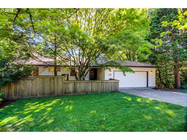 12 Da Vinci St, Lake Oswego, OR 97035 (MLS #18561084) :: Cano Real Estate
