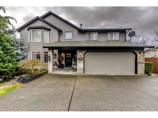 1318 NW 146TH St, Vancouver, WA 98685 (MLS #18561086) :: Next Home Realty Connection
