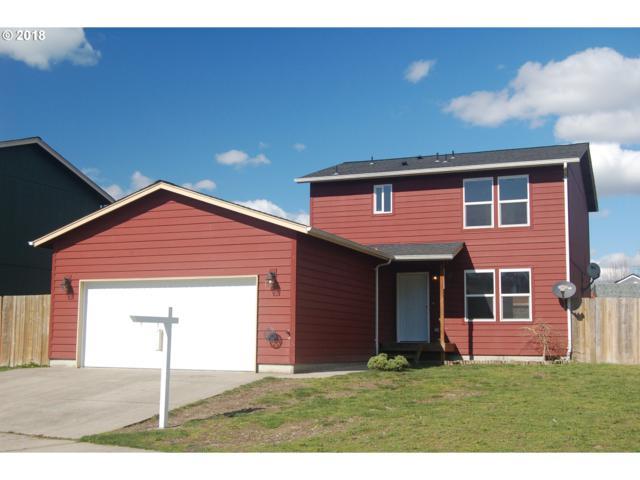 130 Shear St, Castle Rock, WA 98611 (MLS #18561281) :: Hatch Homes Group