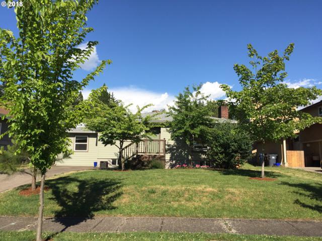 2683 Potter St, Eugene, OR 97405 (MLS #18561323) :: Harpole Homes Oregon