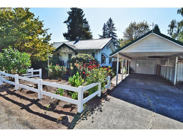 4724 SE Jennings Ave, Milwaukie, OR 97267 (MLS #18561499) :: Fox Real Estate Group