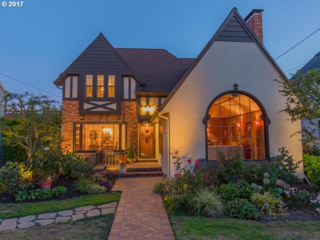 3250 NE Us Grant Pl, Portland, OR 97212 (MLS #18561517) :: McKillion Real Estate Group