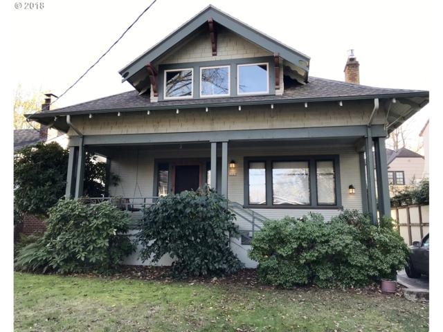 1020 NE Floral Pl, Portland, OR 97232 (MLS #18561757) :: Hatch Homes Group