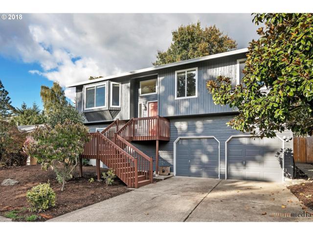 13235 SW Edgewood St, Beaverton, OR 97005 (MLS #18561866) :: Portland Lifestyle Team