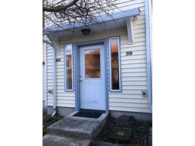 1414 Brandt Rd #39, Vancouver, WA 98661 (MLS #18562325) :: Change Realty