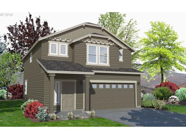 32901 E Mckenzie St #38, Coburg, OR 97408 (MLS #18563093) :: R&R Properties of Eugene LLC