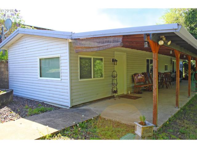 2180 Fleming Ave, Netarts, OR 97143 (MLS #18563131) :: Hatch Homes Group