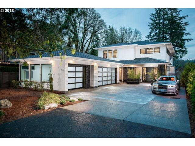 3120 Upper Dr, Lake Oswego, OR 97035 (MLS #18563165) :: Hillshire Realty Group