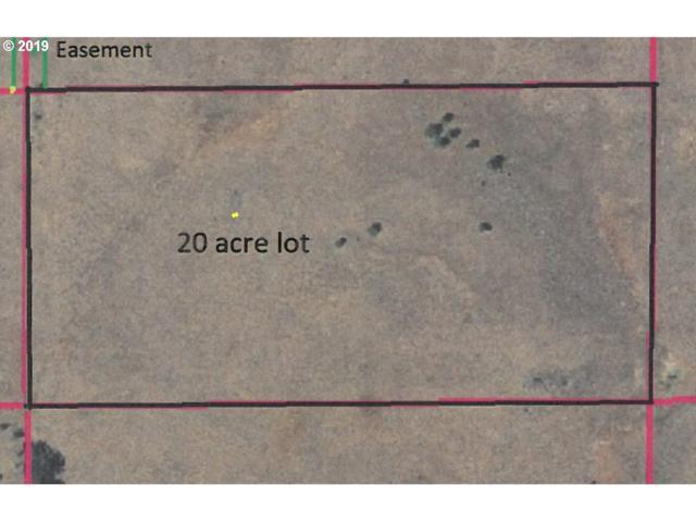High Prairie Rd, Lyle, WA 98635 (MLS #18563294) :: Homehelper Consultants