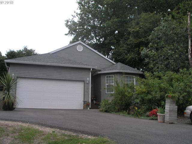 11378 SE 27TH Ave, Milwaukie, OR 97222 (MLS #18563568) :: The Dale Chumbley Group