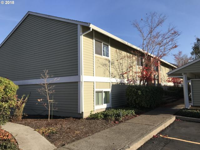 10930 SW Meadowbrook Dr #32, Tigard, OR 97224 (MLS #18563777) :: McKillion Real Estate Group